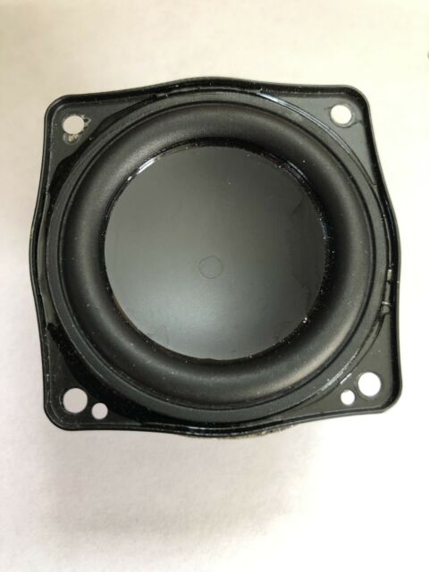JBL Charge 3 Replacement Speaker - Black