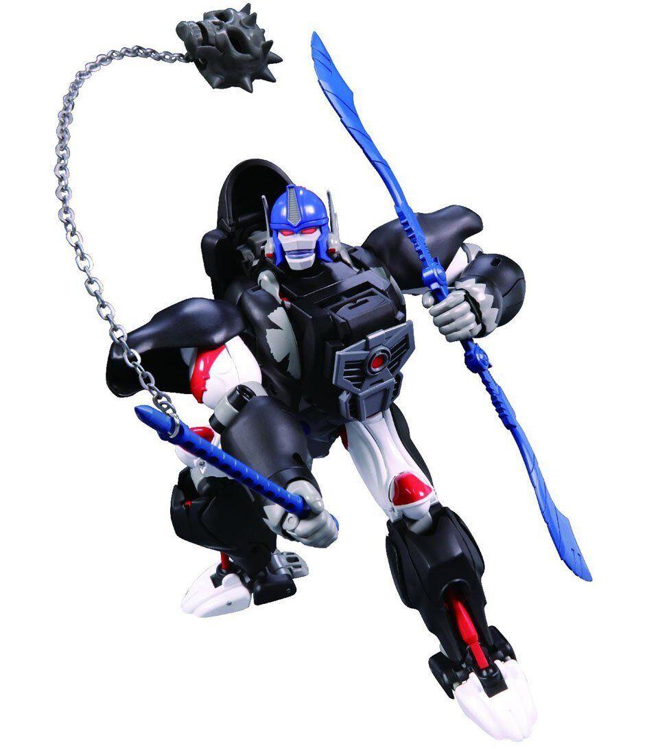Transformers Masterpiece MP-38 Beast Wars Optimus Primal Supreme Commander Ver.