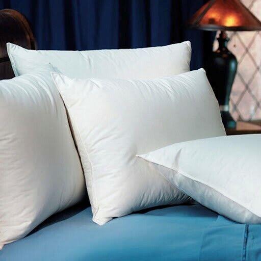 Envirosleep Dream Surrender Pillow Set (2 Pillows) featured in Embassy Suites