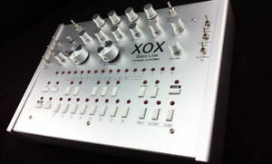 Details about x0xb0x synthesizer + atomic mods xoxbox / Roland TB-303 clone  Acid Bassline
