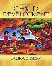 Child Development Book Alone 7th Edition