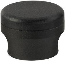 ASP Grip Cap - Textured Black (F Series)52916 NEW-BC-GRIP