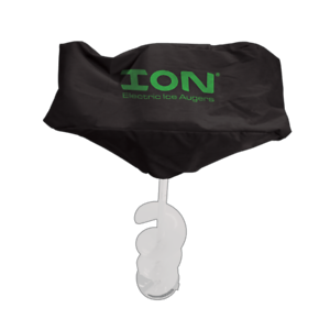 NEW ION 30609 Power Head Cover Protect Electric Ice Fishing Augers Accesory