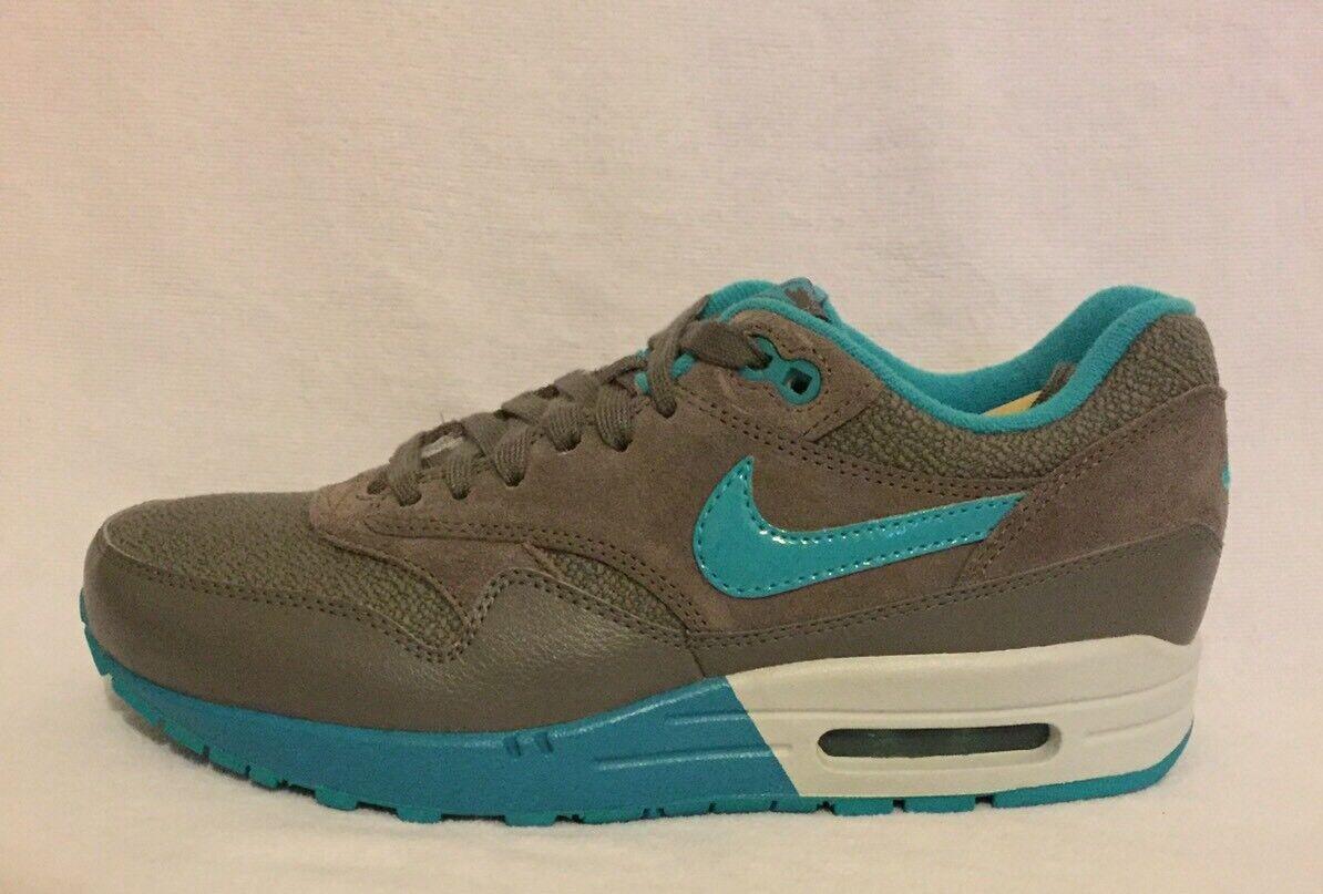 best sneakers f1caa c8b3b Nike AIR MAX 1 Taglia 6 (UK) (UK) (UK) NUOVO ...