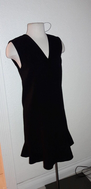 Rebecca Taylor  schwarz  Tunic, Dress2NWT S-M