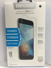 OEM BodyGuardz Pure 2 Tempered Glass Screen Protector for Apple iPhone 6s