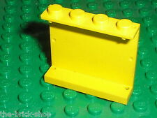 LEGO Yellow panel 4215a / Set 6692 4549 4030 6542 6541 4563 ...