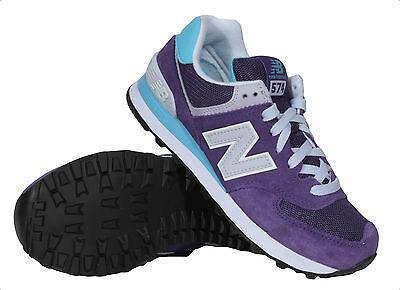 New Balance 574  Women's Classic Sneakers WL574CPH Medium (B, M) NIB