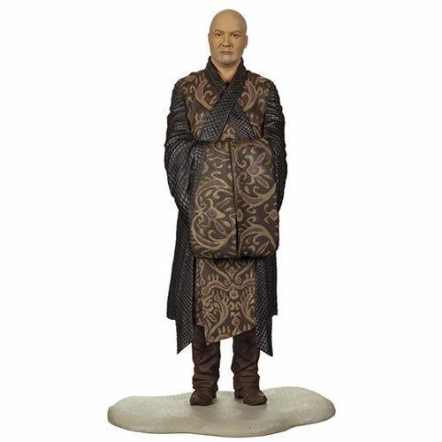 Dark Horse Comics - Game Of Thrones Figures - Varys Figure FACTORY SEALED