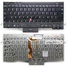 Clavier AZERTY Lenovo Thinkpad T430 T430s T530i W530 X230 L430 L530 CS12-85F0