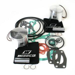 Wiseco Top-End Piston kit Ski-Doo 97-01 494 Engine Type ...