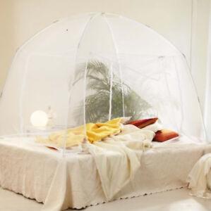 Mobiler-Insektenschutz-Moskitozelt-mit-Boden-200-x-148-x-150-cm-baldachin-Culex