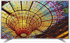 LG Electronics 55-Inch 4K Ultra HD Smart LED TV - 1 Year MNF WARRANTY