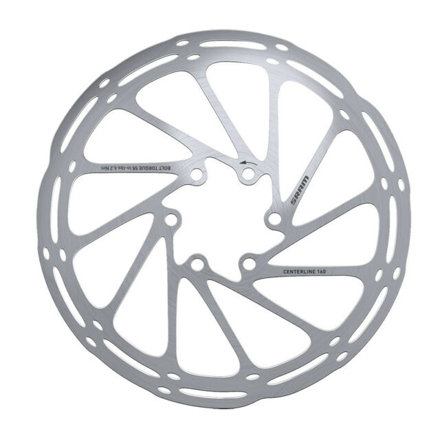 Sram Centreline Disc Brake Rotor - 6-bolt