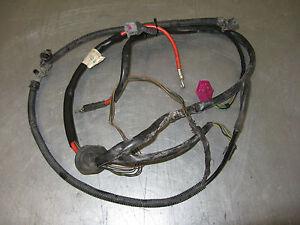 AUDI-A6-4b-C5-Juego-de-cables-del-Arnes-Motor-Limpiaparabrisas