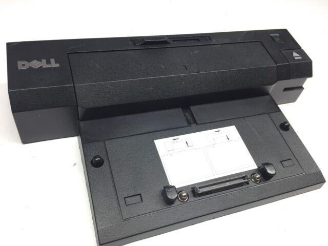 Dell Latitude E6330 Advanced USB 3.0 Docking Station Port Replicator NO PSU