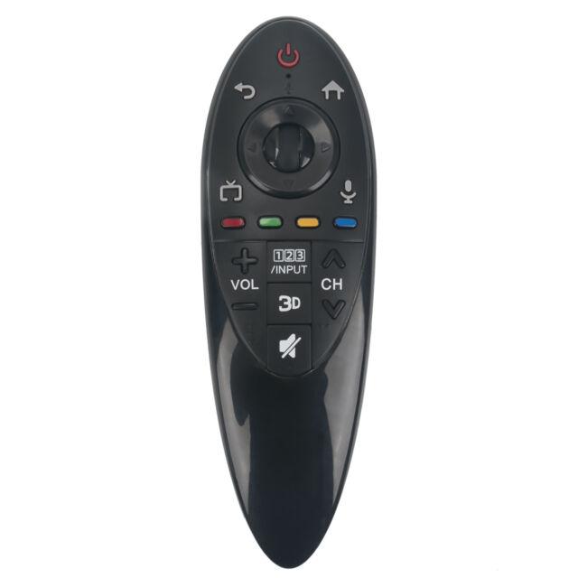 AN-MR500G ANMR500 Remote for LG 3D Smart TV Sub AKB73975906 AKB73975806