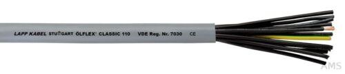 Lapp Câble Ölflex Classic 110 4g0,5 1119004 r100