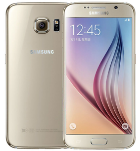 Or-Samsung-Galaxy-S6-G920V-3GB-RAM-4G-LTE-32GB-NFC-4G-LTE-Unlocked-Telephone