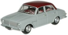 Oxford 76FB001 Vauxhall FB Victor Red/Grey 1/76 Scale=00 Gauge New Case -T48