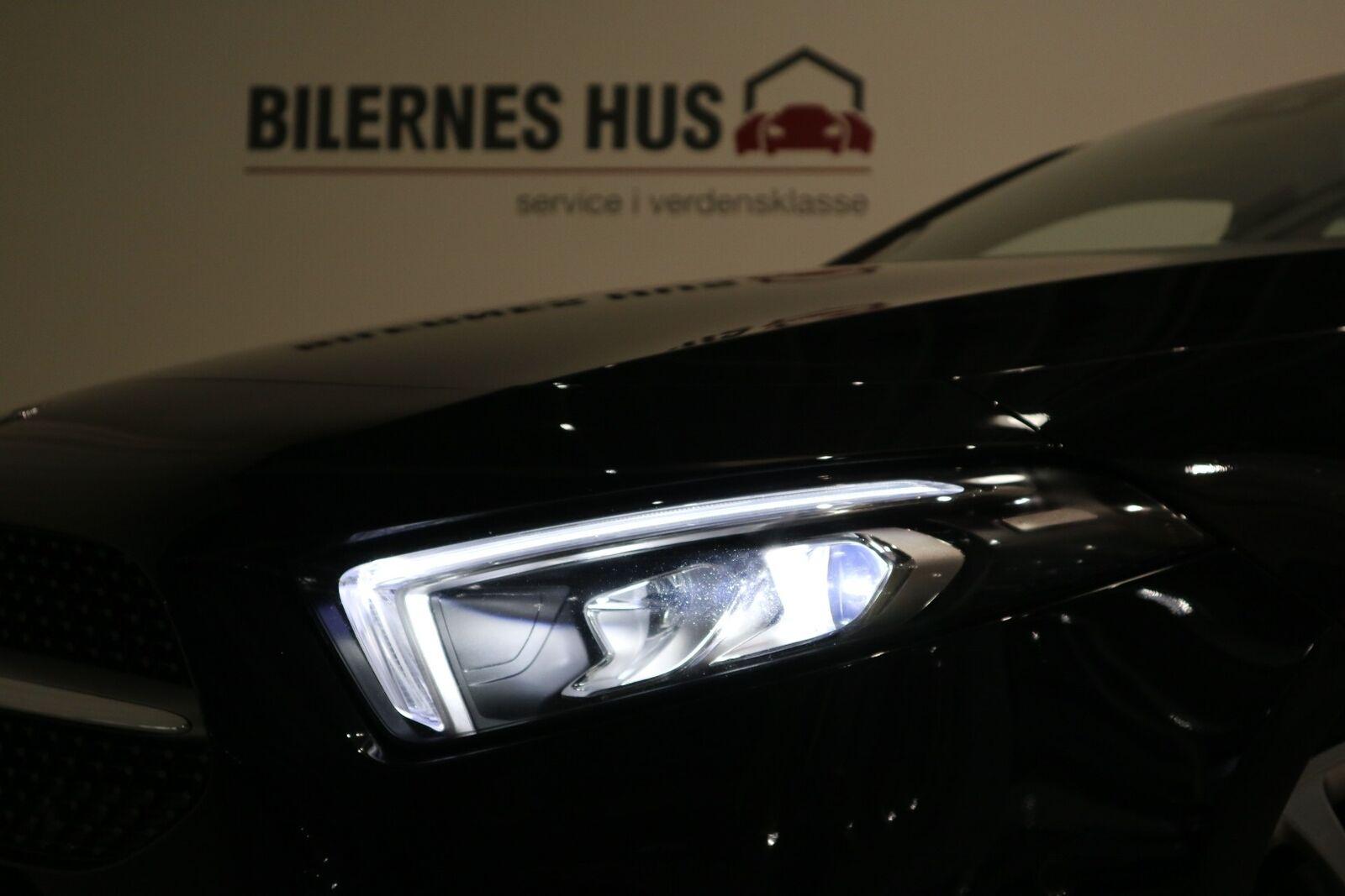 Mercedes A200 1,3 Progressive Line aut. - billede 13
