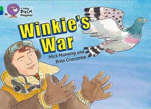 Winkie-039-s-War-Band-05-Green-Band-16-Sapphire-by-Manning-Mick-Granstrom-Brita