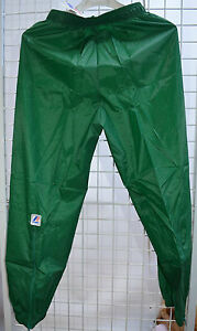 PANTALON-KWAY-K-WAY-SPORT-MARCHE-COURSE-SURVETEMENT-COUTURE-IMPERMEABLE-T-XS