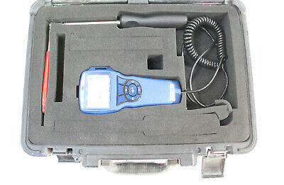 TSI 9545-A VelociCalc Air Velocity Meter; Articulating Probe//Auto Log