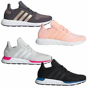 adidas-Originals-Swift-Run-Damen-Sneaker-Kinder-Turnschuhe-Sportschuhe-Schuhe
