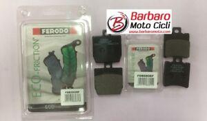 Pads-Ferodo-Front-Rear-Yamaha-Aerox-50-2001-2002-2003-2004-2005
