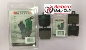 Pads-Ferodo-Front-Rear-Yamaha-Aerox-50-4-times-2014-2015-2016