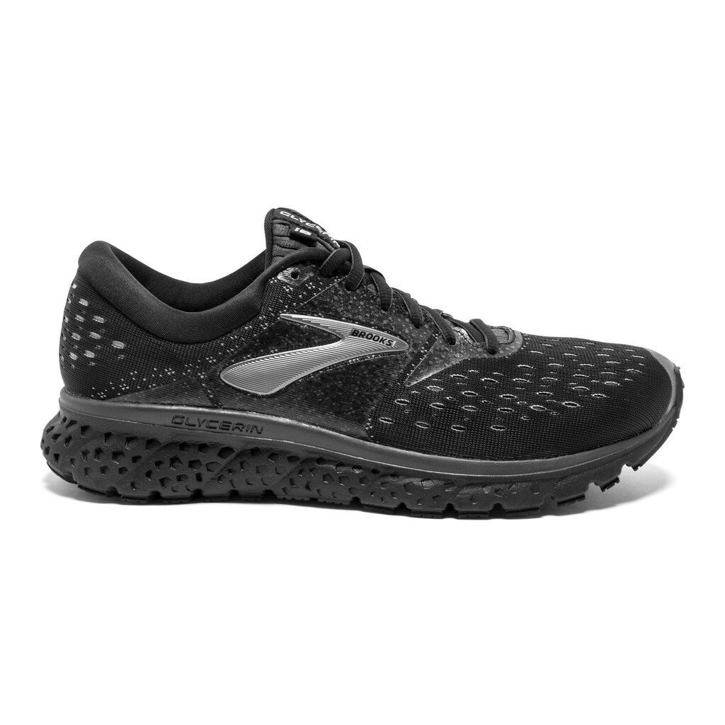LATEST RELEASE Brooks Glycerin 16 Mens Running shoes (D) (071)