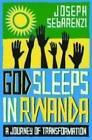 God Sleeps in Rwanda: A Personal Journey of Tranformation by Joseph Sebarenzi, Laura Mullane (Paperback, 2010)