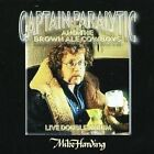 Captain Paralytic and the Brown Ale Cowboys [Remaster] by Mike Harding (Comedy) (CD, Aug-2005, 2 Discs, Moonraker Music)