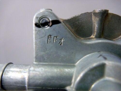 AUTO Valve VF750C Magna VF750CD 16970-MZ5-003 GENUINE HONDA NOS Fuel PETCOCK .