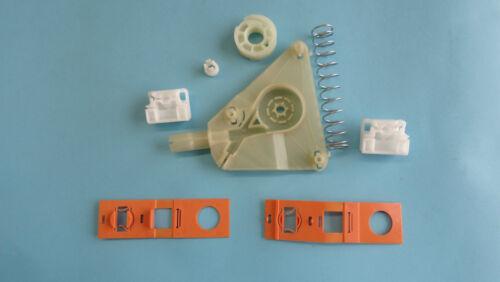 2003-2004  Audi A3 Window Regulator Repair Kit Front Left NSF UK Passenger Side
