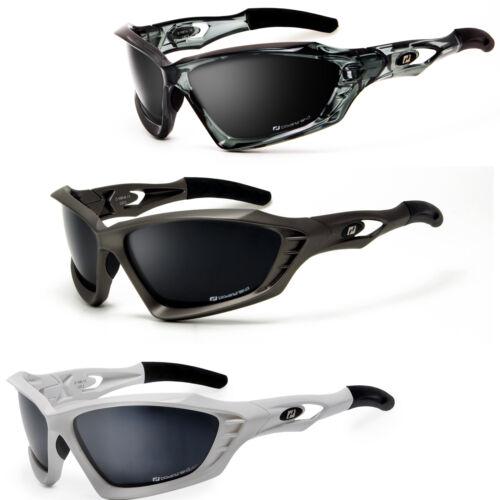 Abbigliamento e accessori Daisan Uomo Occhiali Da Sole Moto Occhiali Biker Occhiali materie vetri