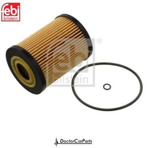 Oil-Filter-for-MERCEDES-W212-E300-E350-09-on-3-0-CDI-D-OM642-Diesel-Febi