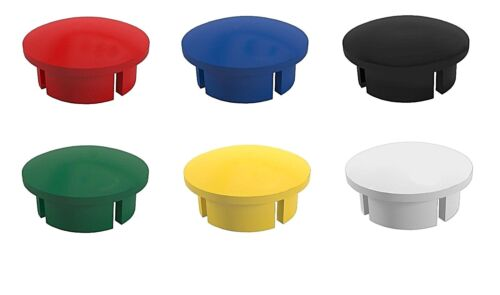 Furniture Grade Blue Red Black Green Yellow White PVC Coloured Pipe /& Fittings