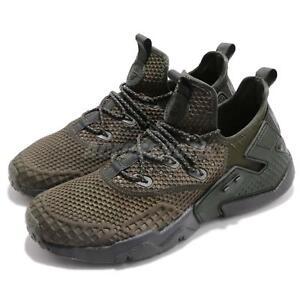 Nike Air Huarache Drift SE Cargo Khaki Men Running Casual Shoes ... 6db1ae32d