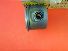 Vintage race go kart chainsaw McCulloch chainsaw piston 58890A MAC 2.1875 .030
