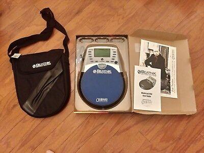 Beatnik RA1200 Rhythmic Analyzer New In Box