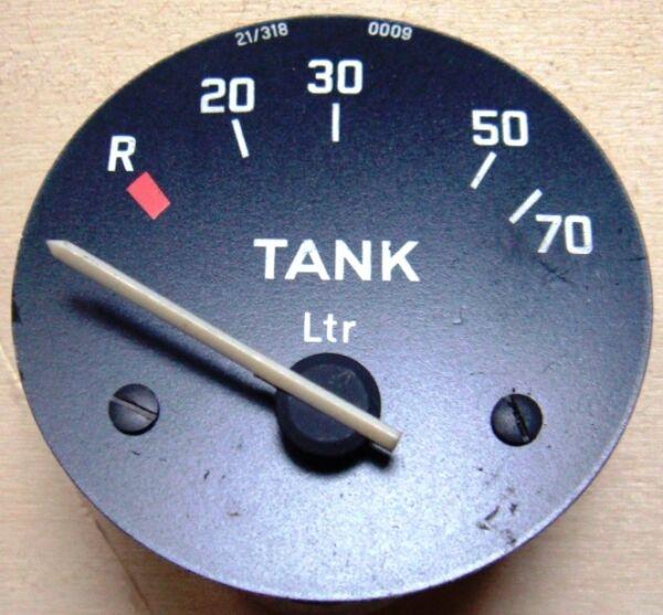 Bellissimo Indicatore Livello Benzina Bmw E3 2500 2800 3.0s 3.0si 3.3l 3.3li 2.8l 3.0l Rafforza Tendini E Ossa