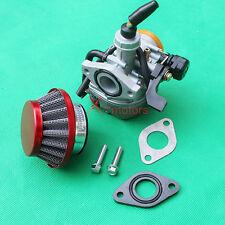 PZ19 Carburetor air filter for 50cc 70cc 90cc 110cc ATV Pit dirt bike SSR TaoTao