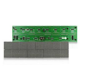 3-75-Unit-Board-64x16-Dot-Matrix-LED-Display-Screen-F3-75-Module-304x76mm-KEU