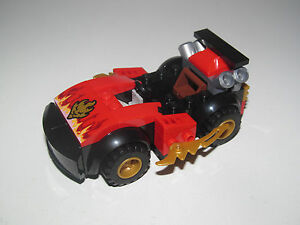 Lego accessoire minifig ninjago la voiture de kai car - Lego ninjago voiture ...