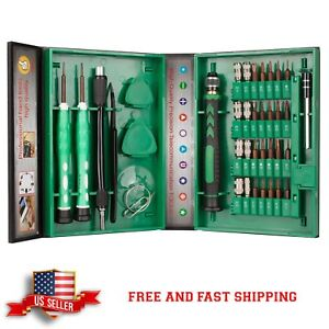 Repair-Tool-Kit-Screwdriver-Set-38-tools-Case-for-phone-PC-Electronic-Technician