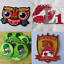 Custom-Embroidery-Patch-Customized-Badges-Personalized-DIY-Logo-Emblems-Design thumbnail 5