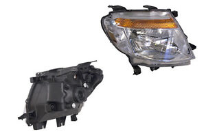 FORD-RANGER-PX-9-2011-5-2015-RIGHT-HAND-SIDE-HEADLIGHT-NEW