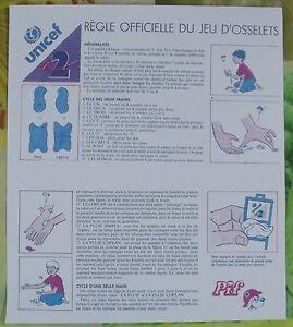 1-Ancienne-Regle-Officiel-Jeu-d-039-Osselets-Pif-1978-a-1990